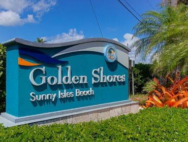 Golden Shores Condos for Sale and Rent 225 191st TerraceSunny Isles Beach, FL 33160