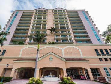 King David Condos for Sale and Rent 17555 Atlantic BlvdSunny Isles Beach, FL 33160