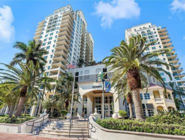 Las Olas Beach Club Condos for Sale and Rent 101 S Fort Lauderdale Beach BlvdFort Lauderdale, FL 33316