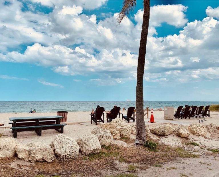 Lauderdale Beach photo11