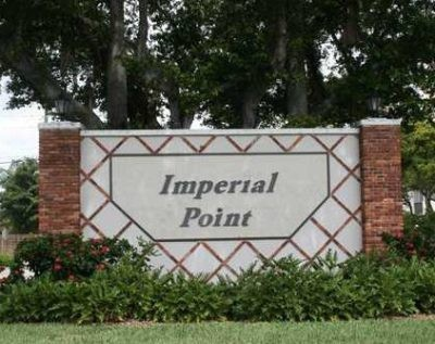 Imperial Point logo