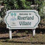 Riverland logo
