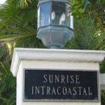 Sunrise Intracoastal logo