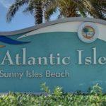Atlantic Isle logo