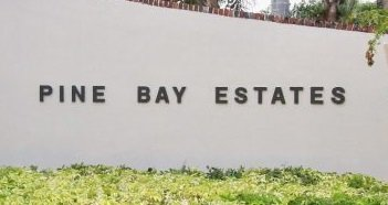 Pine Bay Estates logo