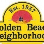 Golden Beach logo