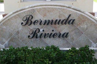 Bermuda Riviera logo