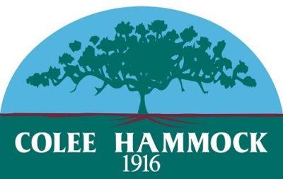Colee Hammock logo