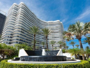Majestic Tower Condos for Sale and Rent 9601 Collins AveBal Harbour, FL 33154
