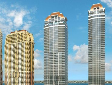 Mansions at Acqualina Condos for Sale and Rent 17749 Collins AveSunny Isles Beach, FL 33160