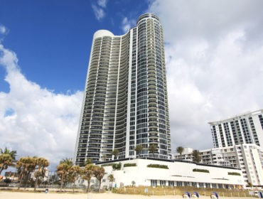 Ocean four Condos for Sale and Rent 17201 Collins AveSunny Isles Beach, FL 33160