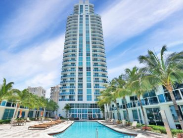 Ocean Marine Yacht Club Condos for Sale and Rent 1945 S Ocean DriveHallandale Beach, FL 33009