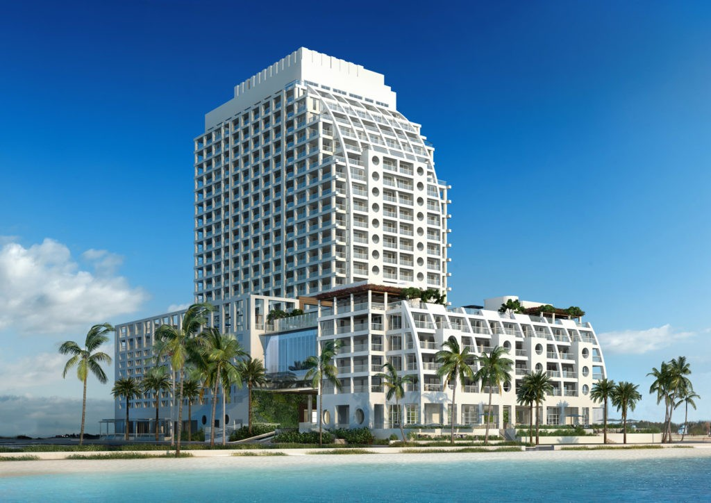 Ocean Resort Residences - 01 - photo