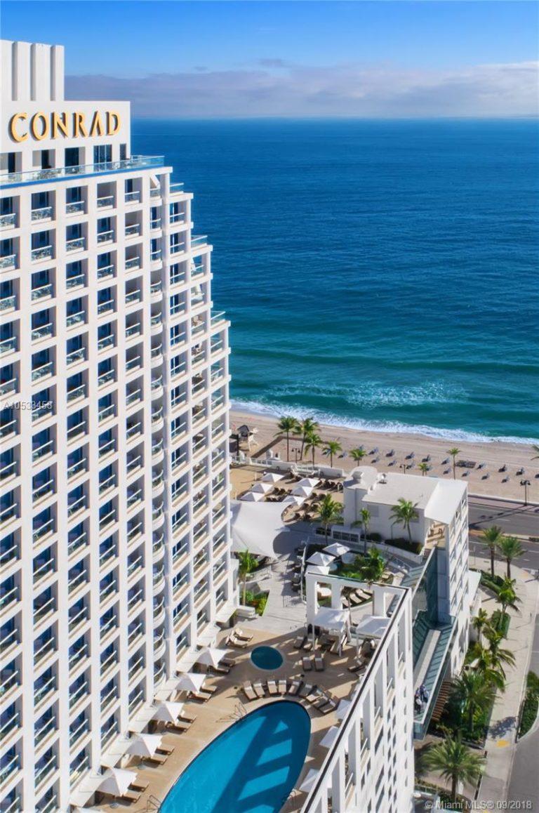 Ocean Resort Residences photo10