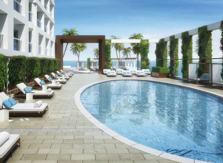 Ocean Resort Residences photo11