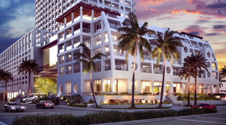Ocean Resort Residences photo12
