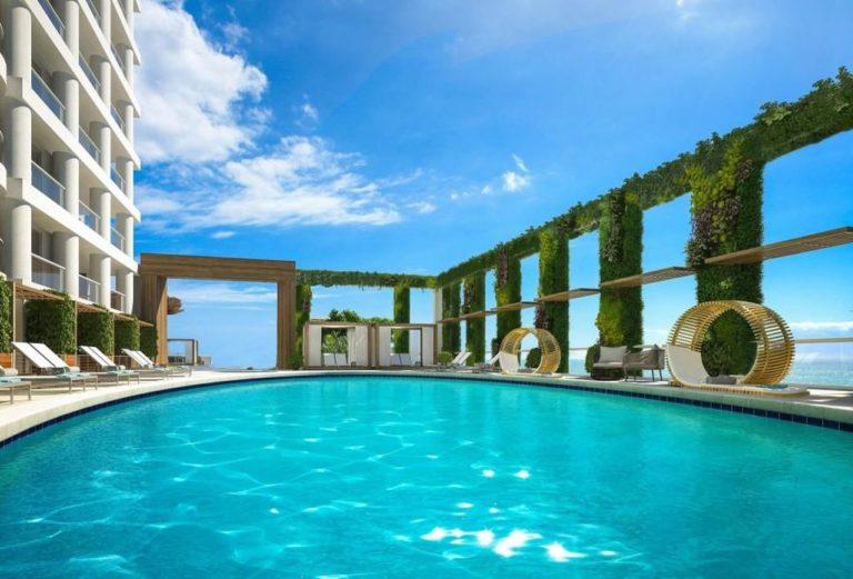 Ocean Resort Residences photo13
