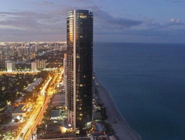 Porsche Design Tower Condos for Sale and Rent 18555 Collins AveSunny Isles Beach, FL 33160