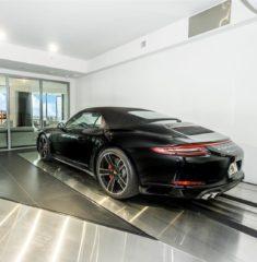 Porsche Design Tower photo11