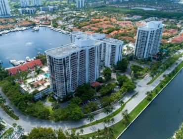 Portsview Condos for Sale and Rent 3610 Yacht Club DrAventura, FL 33180