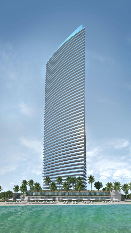 Armani Casa Tower photo02