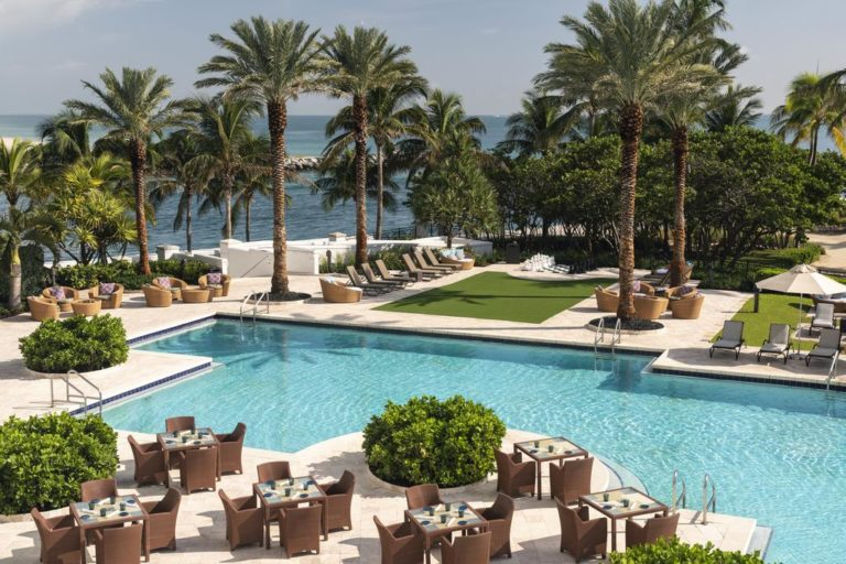 Ritz Carlton Bal Harbour photo07