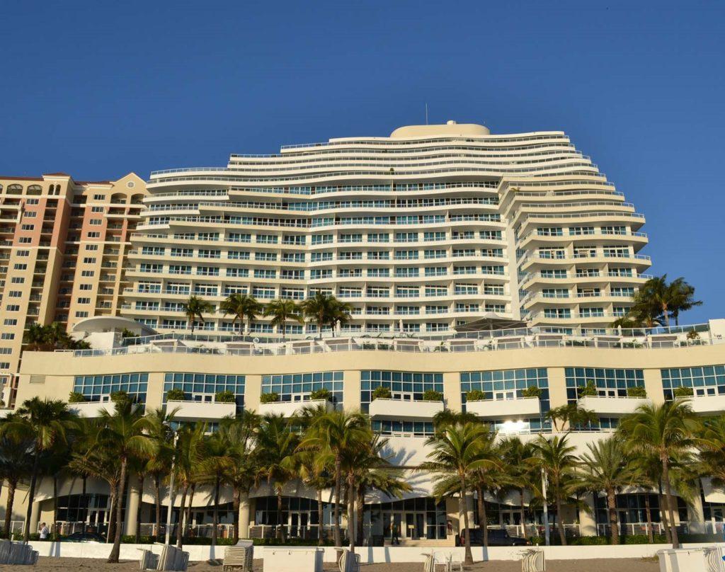 Ritz Carlton Fort Lauderdale - 01 - photo