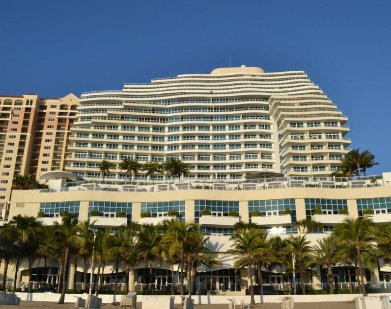 Ritz Carlton Fort Lauderdale photo01