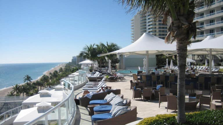 Ritz Carlton Fort Lauderdale photo08