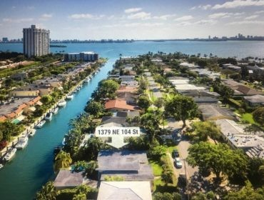 River Bay Park Homes for Sale and Rent 1569 NE 104th StMiami Shores, FL 33138