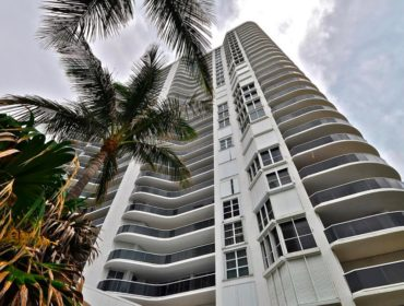 Sands Pointe Condos for Sale and Rent 16711 Collins AveSunny Isles Beach, FL 33160