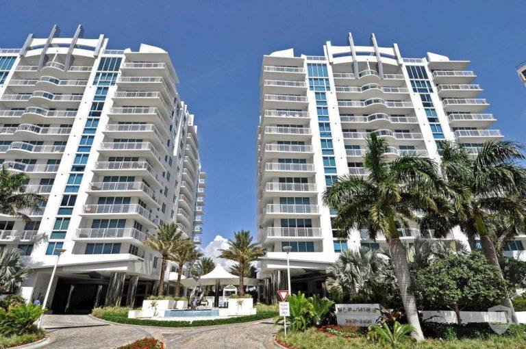 Sapphire Fort Lauderdale - 01 - photo