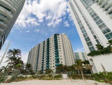 Sian Ocean Residences Condos for Sale and Rent 4001 S Ocean DriveHollywood Beach, FL 33019 - thumbnail