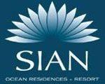 Sian Ocean Residences logo