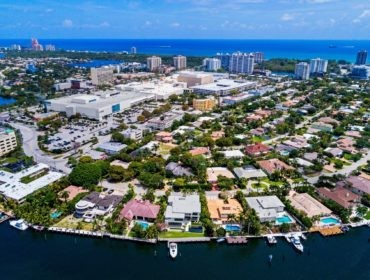 Sunrise Intracoastal Homes for Sale and Rent 736 Intracoastal DrFort Lauderdale, FL 33304
