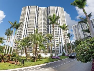 The Point Condos for Sale and Rent 21055 Yacht Club DriveAventura, FL 33180