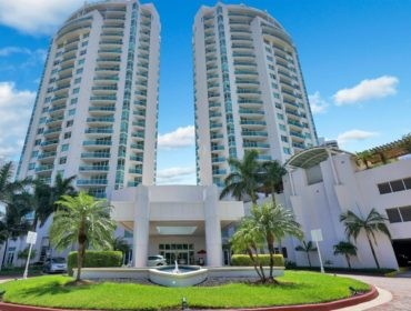 The Parc at Turnberry Condos for Sale and Rent 19400 Turnberry WayAventura, FL 33180