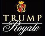 Trump Royale logo