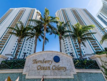 Turnberry Ocean Colony Condos for Sale and Rent 16049 Collins AvenueSunny Isles Beach, FL 33160