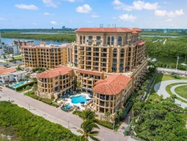 Villas Of Positano Condos for Sale and Rent 3501 N Ocean DriveHollywood Beach, FL 33019