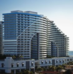 W Fort Lauderdale - 01 - photo
