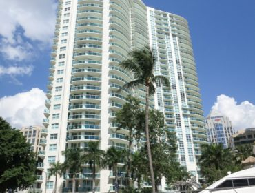 WaterGarden Condos for Sale and Rent 347 N New River DrFort Lauderdale, FL 33301