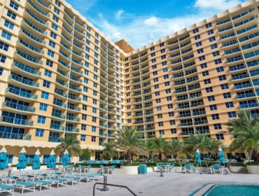 The Wave Condos for Sale and Rent 2501 S Ocean DriveHollywood Beach, FL 33019 - thumbnail