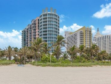 1500 Ocean Drive Condos for Sale and Rent 1500 Ocean DriveSouth Beach, FL 33139