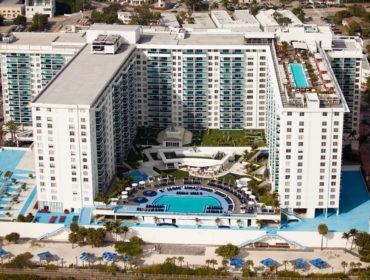 1 Hotel & Homes Condos for Sale and Rent 2399 Collins AveSouth Beach, FL 33139