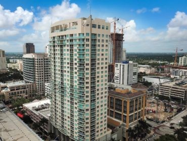 350 Las Olas Place Condos for Sale and Rent 350 SE 2nd StreetFort Lauderdale, FL 33301