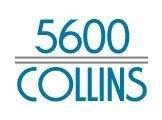 5600 Collins logo