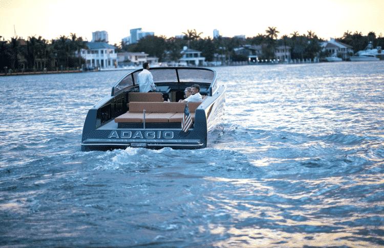 Adagio+boat