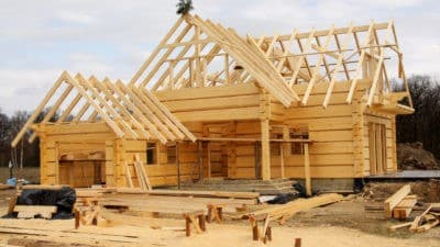 Building a New House: What is the Cost? thumbnail