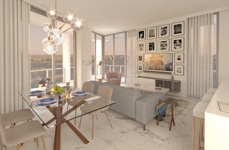 Living Room Line 03